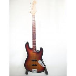Guitare miniature basse...
