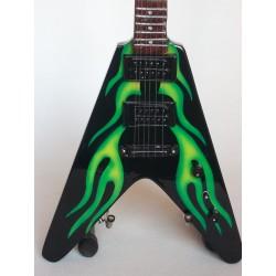 Guitare miniature ESP...