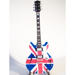 Guitare miniature Epiphone...