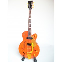 Guitare miniature Gretsch -...