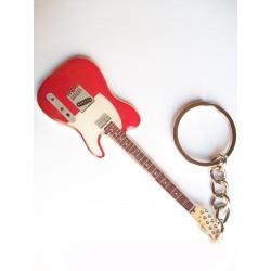 Porte clef métal en forme...