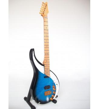 Guitare miniature Dean sky...