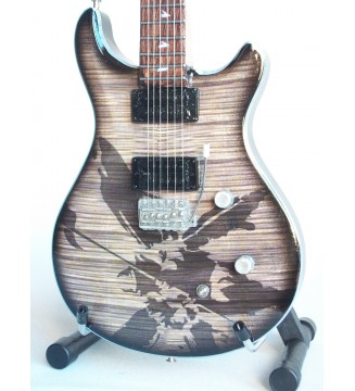Guitare miniature PRS...