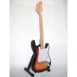 Guitare miniature Fender...
