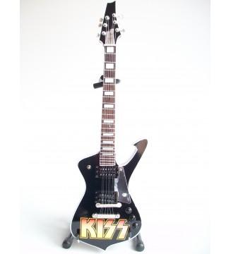 Guitare miniature Ibanez...