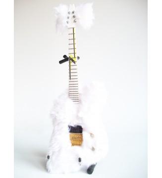 Guitare miniature Gibson...