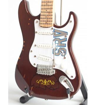 copy of Guitare miniature...