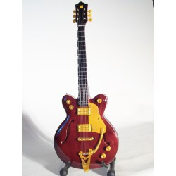 Guitare miniature Gretsch...