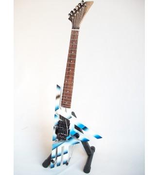 Guitare miniature Logo VH...