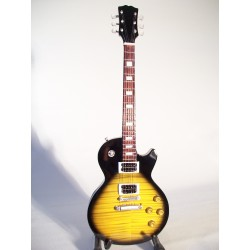 Guitare miniature Les Paul...