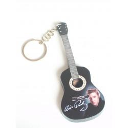 Porte clef forme guitare...