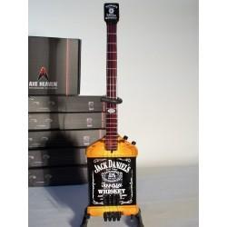 Guitare basse miniature «...