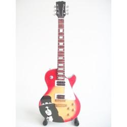 Guitare miniature Les Paul...